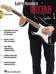 Left Handed Guitar Method