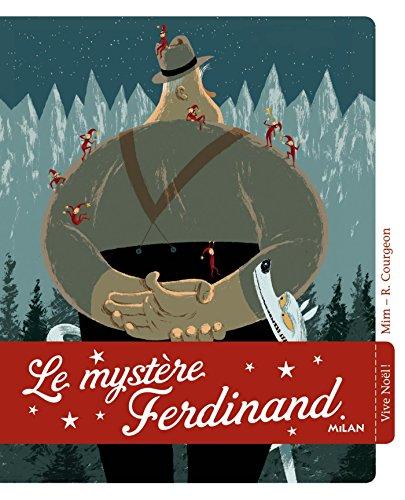 Le mystère Ferdinand par Mim