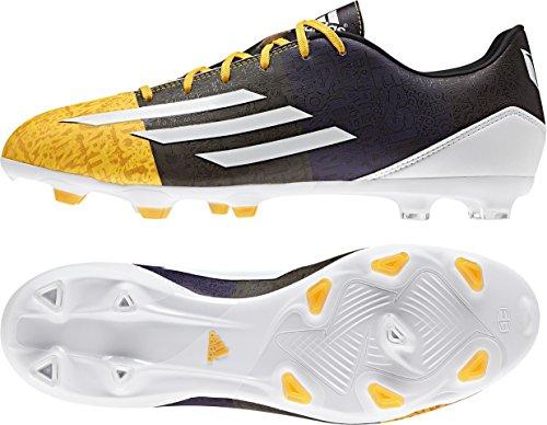 adidas Messi F10, Fg Fußballschuh Herren Gelb