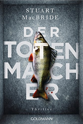 Der Totenmacher: Thriller