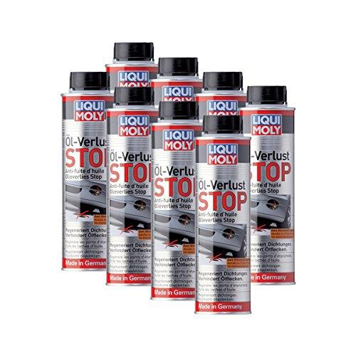 Preisvergleich Produktbild 8x LIQUI MOLY 1005 Öl-Verlust-Stop Additiv 300ml