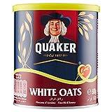 Quaker White Oats Fiocchi di Avena - 500 gr
