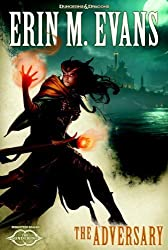 The Adversary: The Sundering, Book III (Forgotten Realms: the Sundering) by Evans, Erin M. (2013) Hardcover