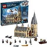 Lego 75954 Harry Potter Grote Zaal Zweinstein