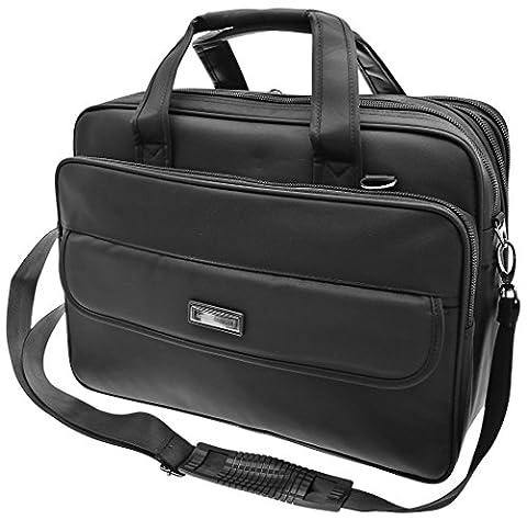 Businestasche Aktentasche Arbeitstasche Schultasche Messenger Bag Tasche Umhängetasche Messenger Bag Schultertasche