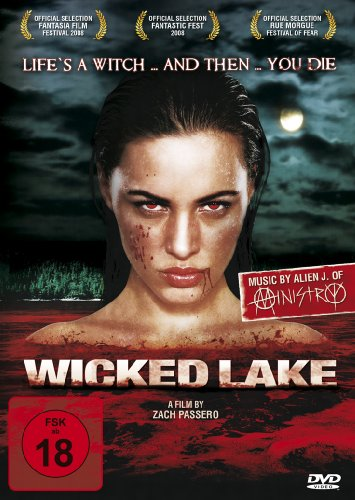 KNM Home Entertainment GmbH Wicked Lake