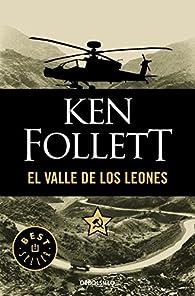 El valle de los leones par Ken Follett
