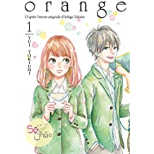 Orange (roman) - tome 1 (01)