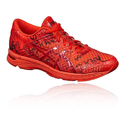 ASICS Gel-Noosa Tri 11 1011a631-600, Chaussures de Running Homme, Rouge (Red, 42 1/2 EU