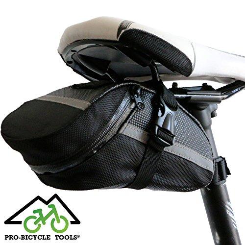 fahrrad satteltasche fahrradtasche f r handy werkzeug. Black Bedroom Furniture Sets. Home Design Ideas