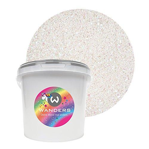 Wanders24 Vomito di Unicorno (80 ml) unicorno, colore effetto, pittura murale, pittura muro, pittura murale glitter, colore glitter, effetto glitter, effetto glitter, glitter