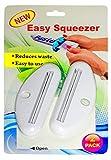 Easy Squeezer Tube Squeezer (Set of 2) - Red