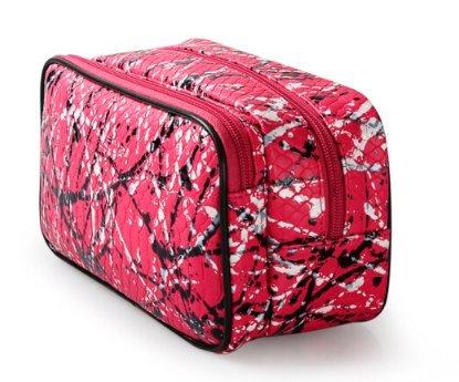 CLOTHES- Sacchetto di spesa impermeabile del sacchetto di viaggio del sacchetto di lavaggio di Graffiti Pacchetto di immagazzinaggio portatile maschio e femminile ( Colore : Grigio ) Rosso Tienda De Venta Barata icR8j