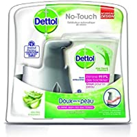 Dettol - Dispensador automático de jabón