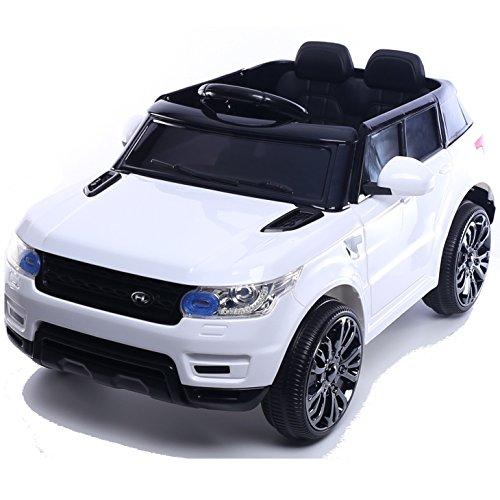 Mini Hse Range Rover Style Auto Elettrica Per Bambini 12v