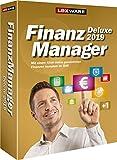 Lexware FinanzManager Deluxe 2019 Box