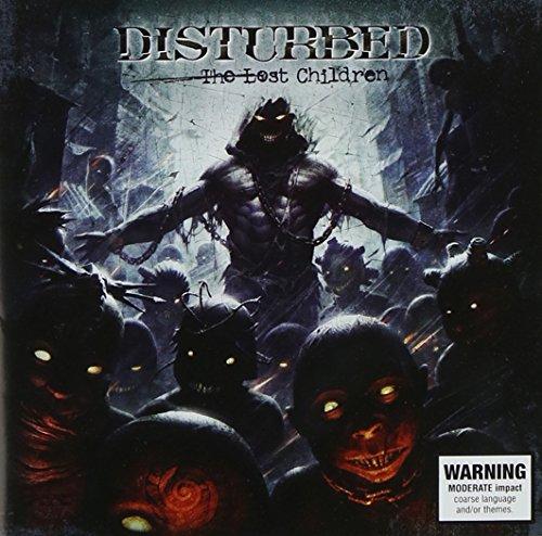 Disturbed: Lost Children (Audio CD)
