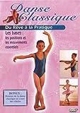 Danse classique : les bases