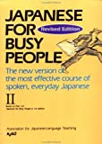 Japanese for Busy People. Tome 2