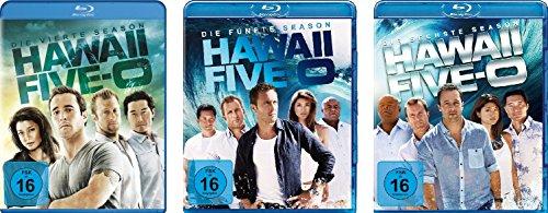 Seasons 4-6 [Blu-ray]