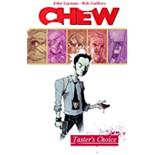 Chew Volume 1: Tasters Choice