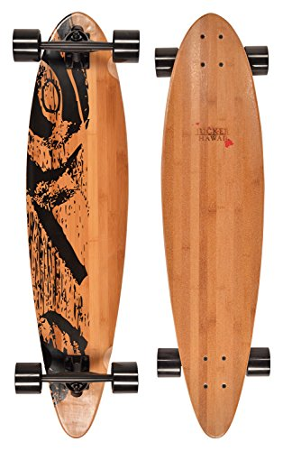 JUCKER HAWAII Longboard KANOA
