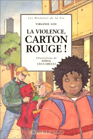 "<a href=""/node/1582"">Violence, carton rouge</a>"