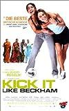 Kick It Like Beckham [VHS]