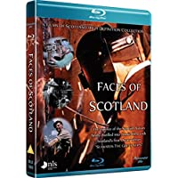 Faces of Scotland - Films of Scotland High Definition Collection