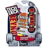 Tech Deck 98mm Single Board vehículo de juguete - vehículos de juguete (Multicolor, 6 año(s), Niño, 37 g, 30,7 cm, 18,8 cm)