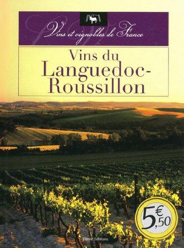 VINS DU LANGUEDOC-ROUSSILLON