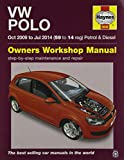VW Polo Petrol And Diesel (Oct 09 - Jul 14) 59 To 14