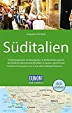 DuMont Reise-Handbuch Reiseführer Süditalien: mit Extra-Reisekarte - Jacqueline Christoph
