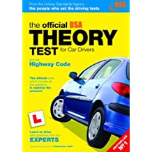 The Official DSA Theory Test for Car Drivers and the Highway Code (Driving Skills)