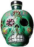 Sangre de Vida Reposado Mezcal de Agave Tequila (1 x 0.7 l)