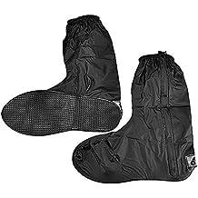JOYOOO XXL Impermeable y antideslizante Cubierta del zapato para motocicleta y bicicleta