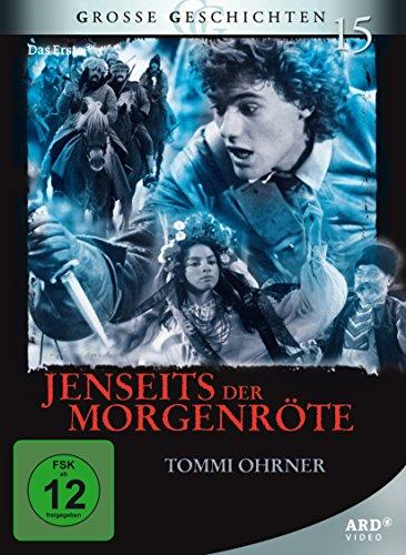 Jenseits der Morgenröte (3 DVDs) – Große Geschichten 15