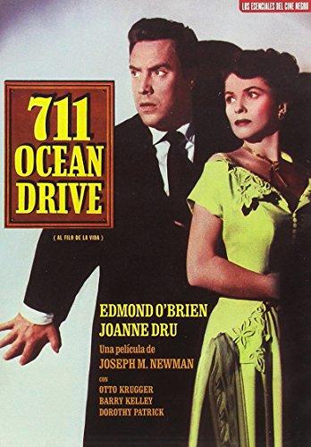 711 Ocean Drive (Al Filo de la Vida) [Spanien Import]