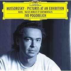Mussorgsky: Pictures At An Exhibition - For Piano - Promenade.Moderato non tanto,pesamente - attacca