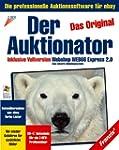Der Auktionator 2.0, CD-ROM Das Origi...
