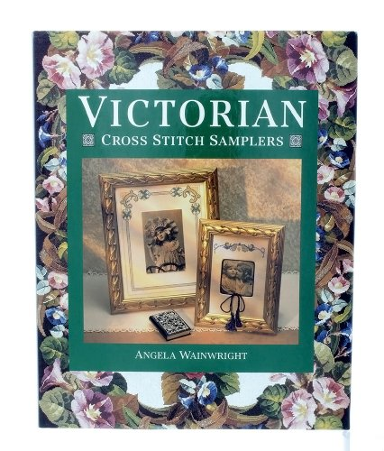 Victorian Cross Stitch Samplers