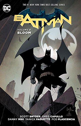 Image of Batman TP Vol 9 Bloom