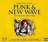 Cofanetto Musica New Wave e Post-Punk
