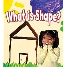 What Is Shape? (Get Art Smart) by Tea Benduhn (2009-08-01)