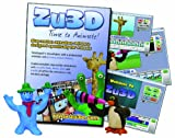Zu3D Animation Software - Original