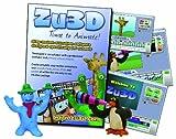 Zu3D Animation Software - Original