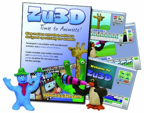 Zu3D Children's Software - Best Reviews Tips