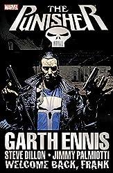 Punisher: Welcome Back, Frank by Garth Ennis (2011-04-13)
