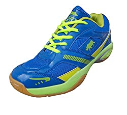 Port BULLFORCE 113 Blue Basketball Shoes(11 Ind/Uk)