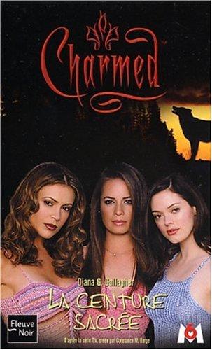 Charmed, tome 12 : La Ceinture sacré